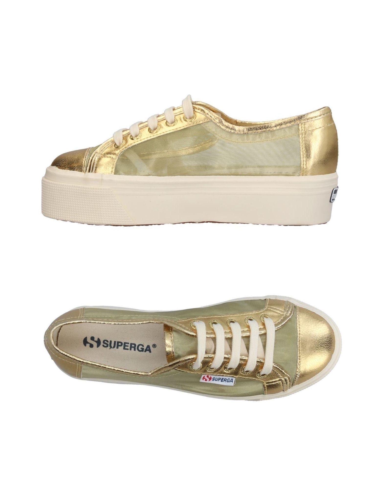 Sneakers Superga® Femme - Sneakers Superga® sur