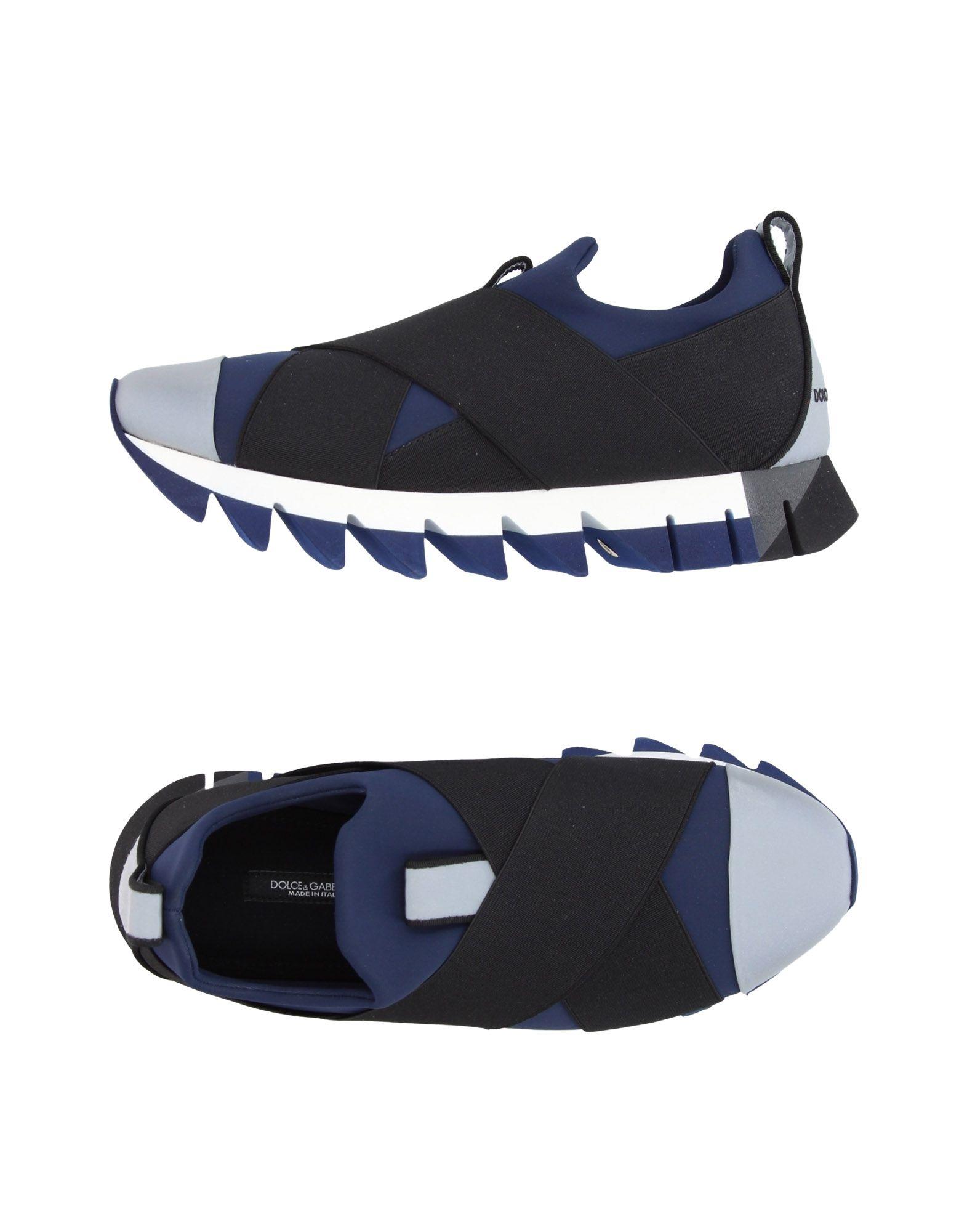 Dolce & Gabbana Sneakers Herren  11206109AG Gute Qualität beliebte Schuhe