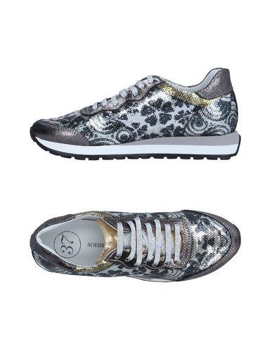 Los últimos zapatos de hombre y mujer Zapatillas Soisire Soiebleu Mujer - Zapatillas Soisire Soiebleu - 11206128KQ Negro