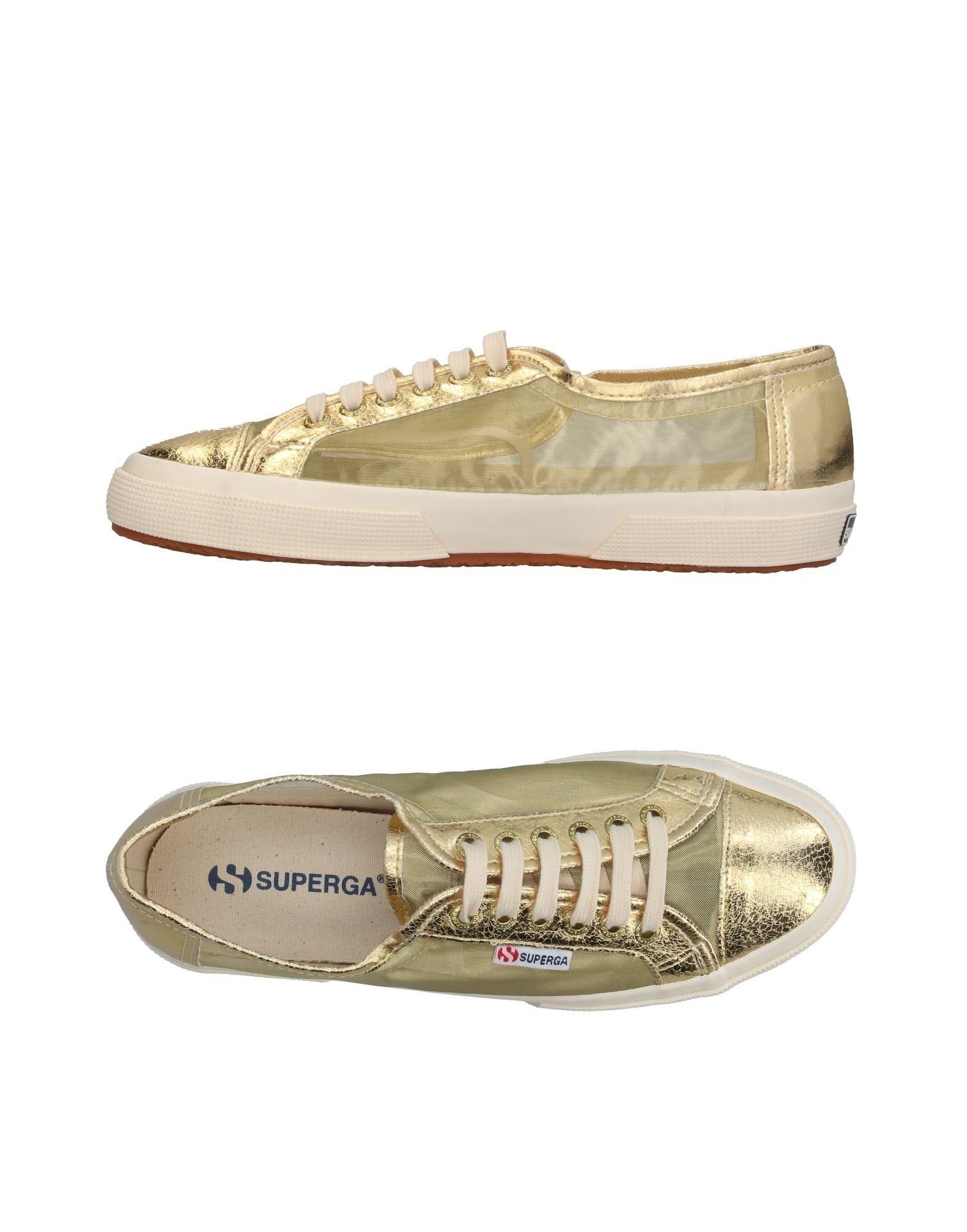 A buon mercato Sneakers Superga  Donna - 11206137QG