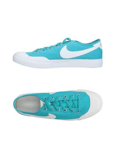 Liquidación de temporada Zapatillas Nike Mujer - Zapatillas Nike - 11206148XO Azul turquesa