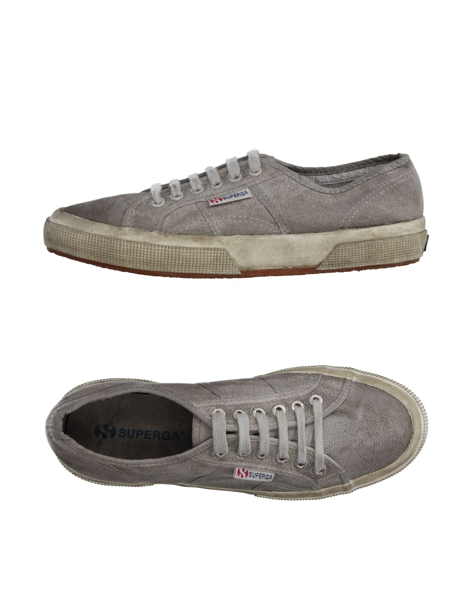 Superga® Sneakers Herren  11206194CW Heiße Schuhe
