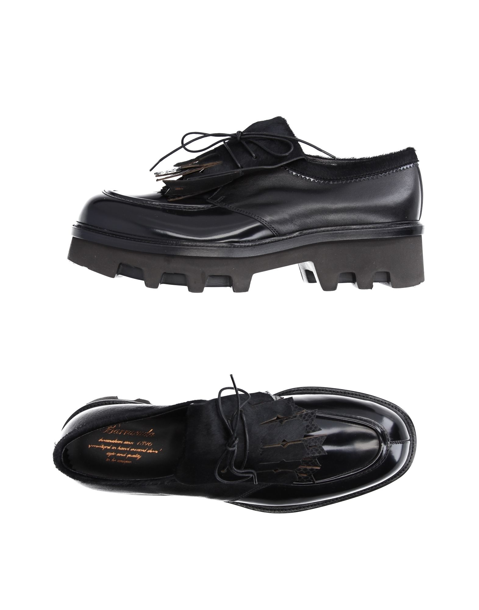 Barracuda Mokassins Damen 11206216TC  11206216TC Damen Heiße Schuhe 65c3d1