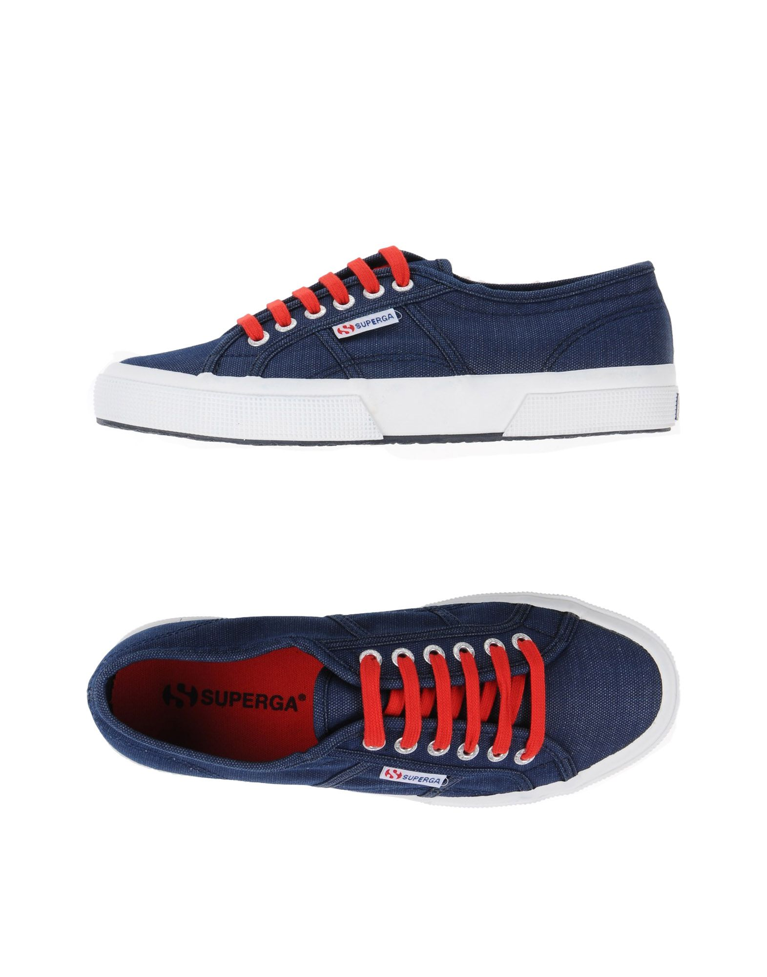 11206272RV Superga® Sneakers Herren  11206272RV  Heiße Schuhe 6ae487