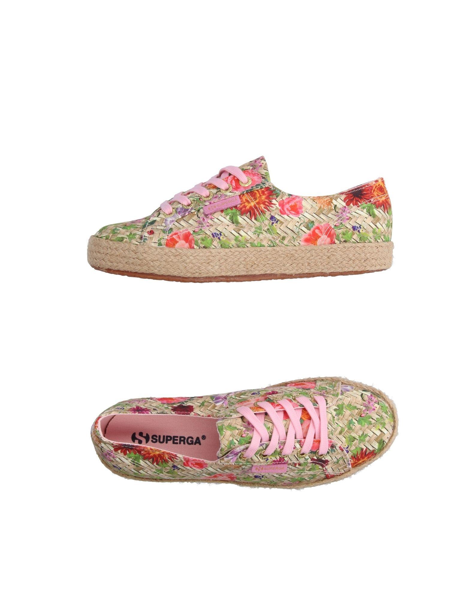 Superga® Espadrilles Damen  11206333UU Gute Qualität beliebte Schuhe Schuhe Schuhe 560f0b