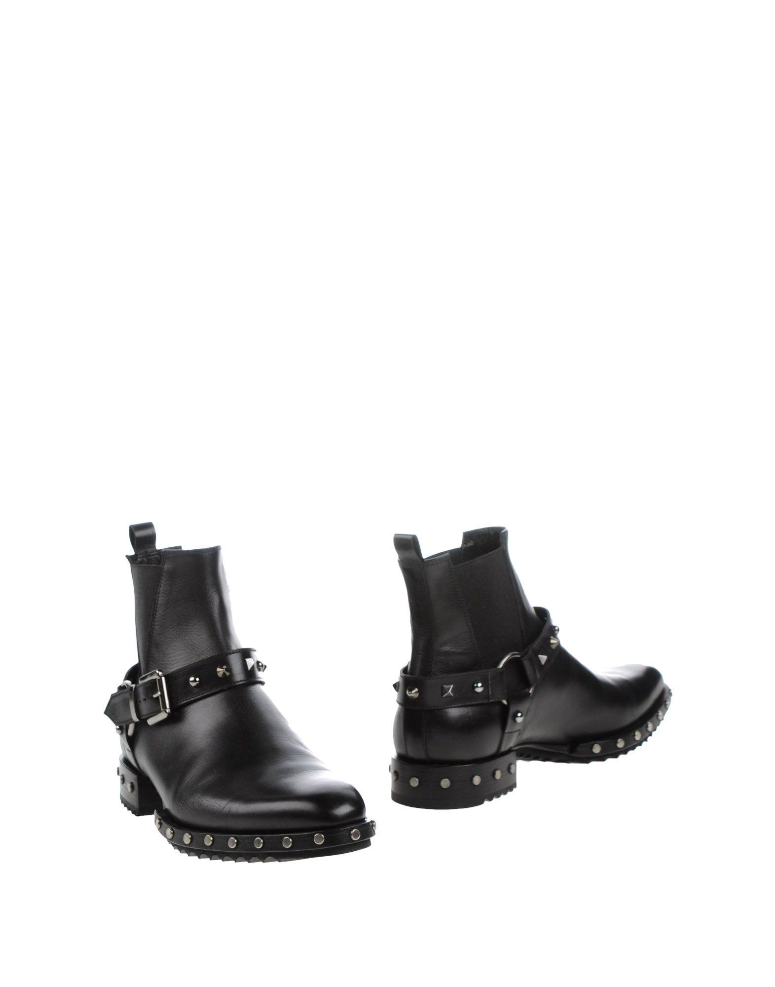 Rabatt Schuhe Barracuda Chelsea Boots Damen  11206354NA