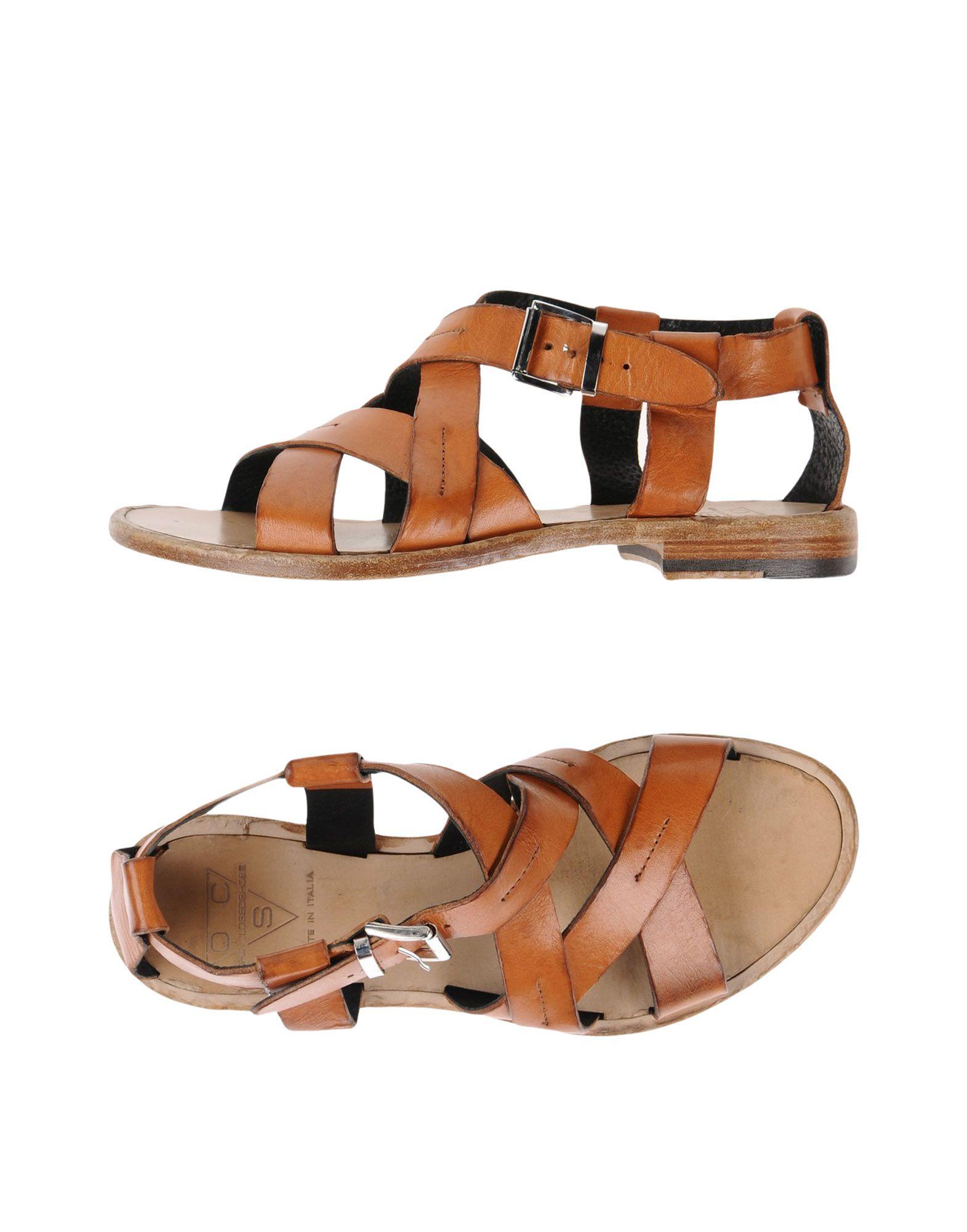 Sandales Open Closed  Shoes Femme - Sandales Open Closed  Shoes sur