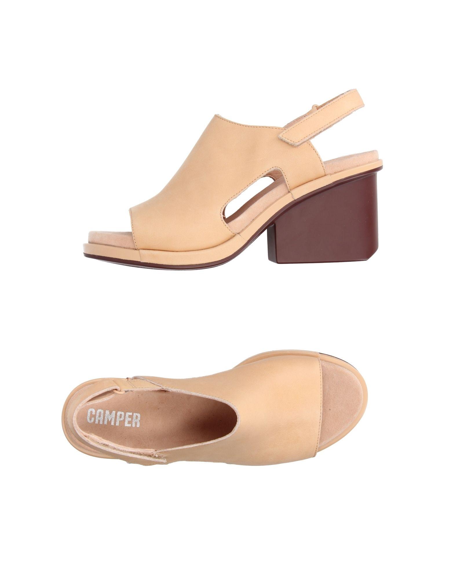 Stilvolle Damen billige Schuhe Camper Sandalen Damen Stilvolle  11206559FL 893280