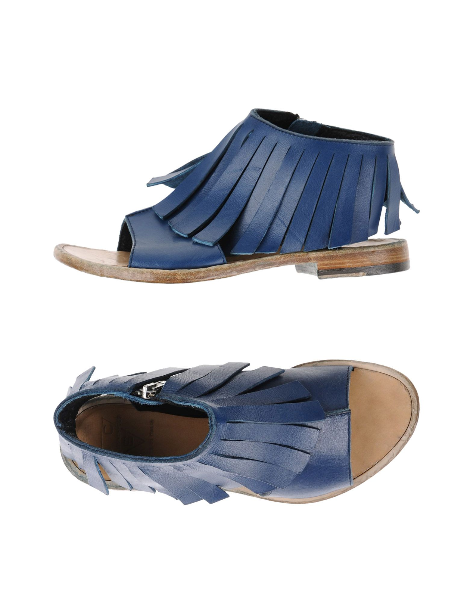 Sandali Open Closed  Shoes Donna - 11206564WN