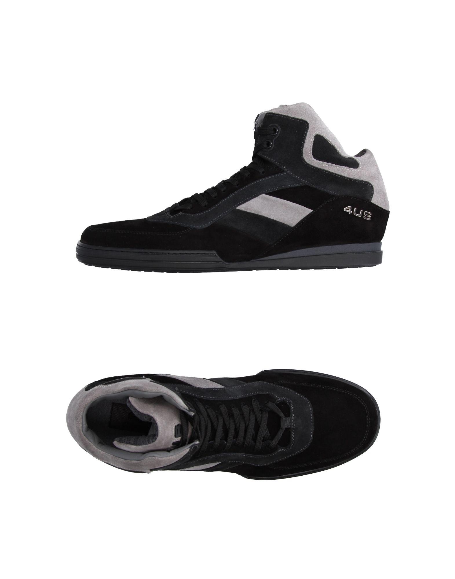 Sneakers Cesare Paciotti 4Us Uomo - 11206592CN