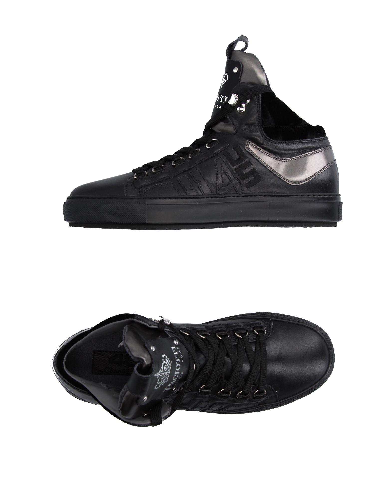 Cesare Paciotti 4Us Sneakers Herren  11206606QW Gute Qualität beliebte Schuhe