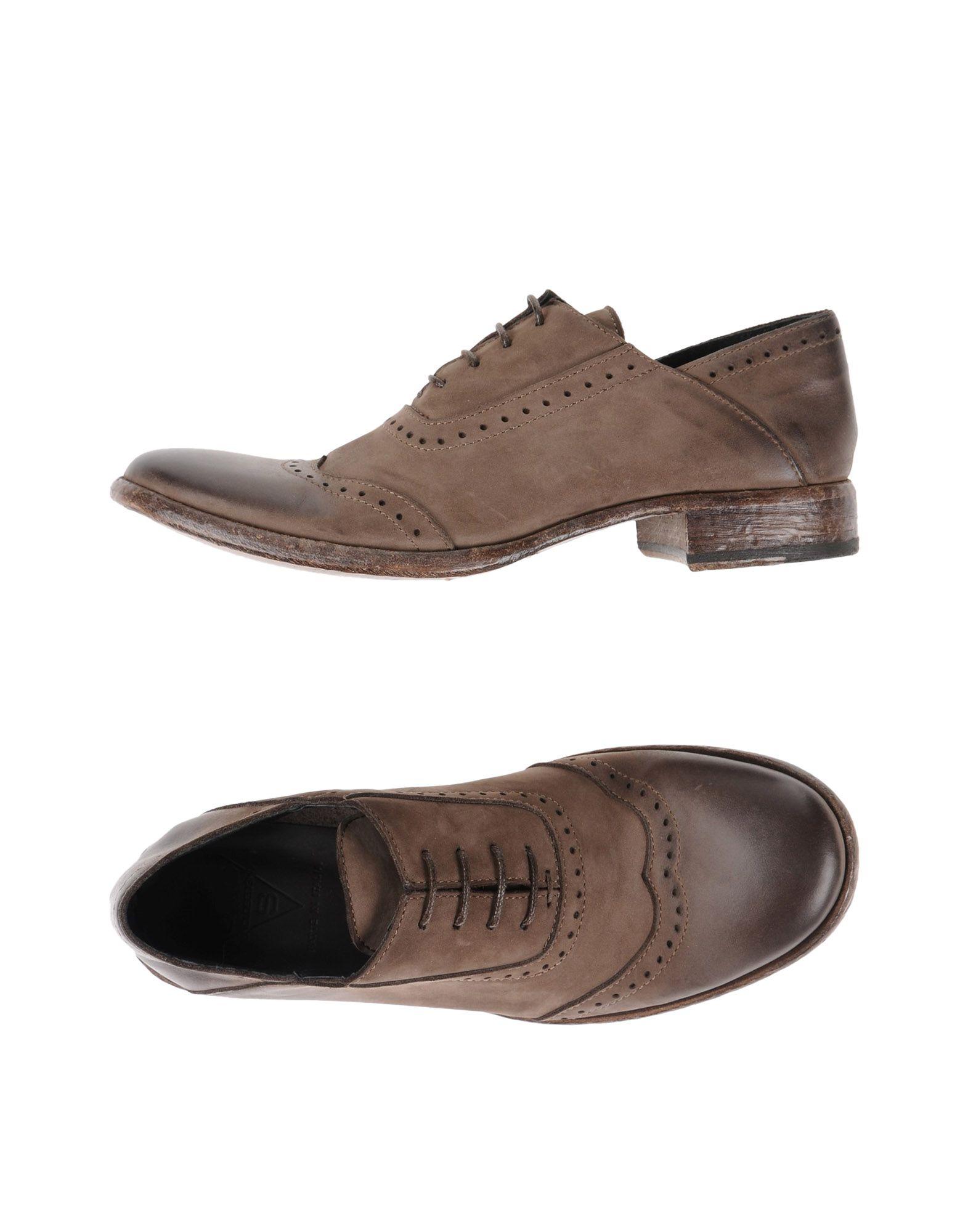 Stringate Open Closed  Shoes Donna - 11206663GP