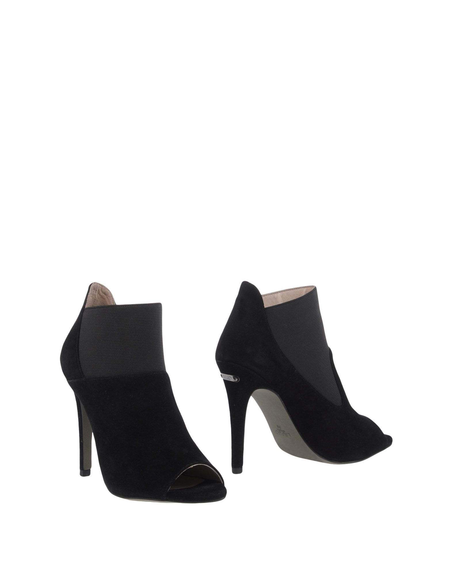Liu •Jo Shoes Stiefelette Damen  11206791BB Gute Qualität beliebte Schuhe