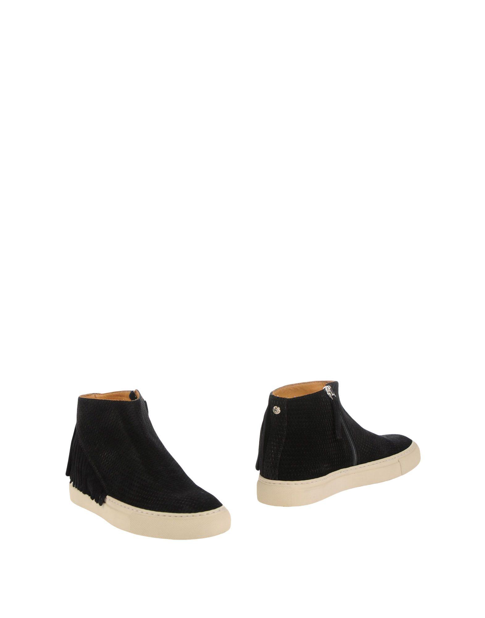 Stilvolle Damen billige Schuhe Buttero® Stiefelette Damen Stilvolle  11206851RD 292698