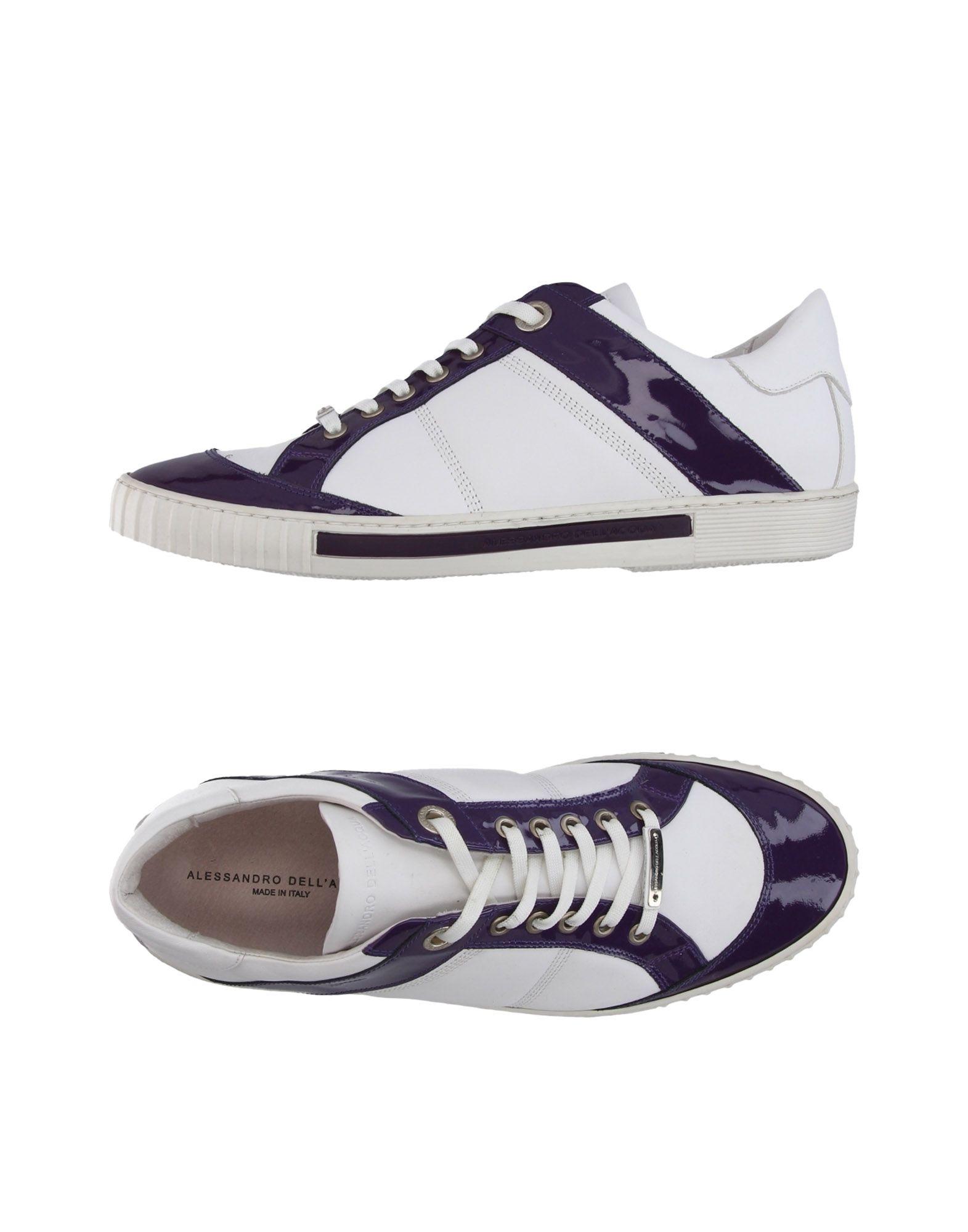 Alessandro Dell'acqua Sneakers Herren  11206978MJ