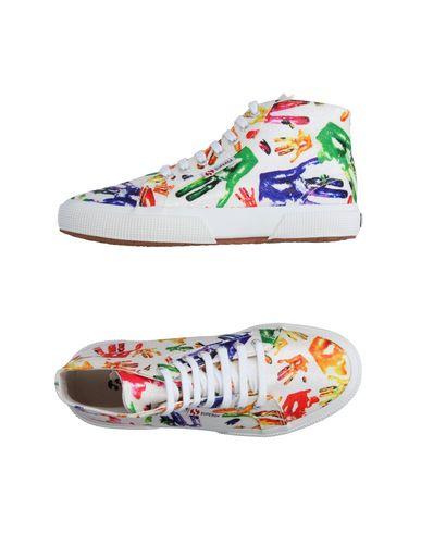 Auslass Perfekt Spielraum SUPERGA® Sneakers Freies Verschiffen Niedrig Kosten Auslass Verkauf Billig Verkauf Sehr Billig 2FXq43sBwX