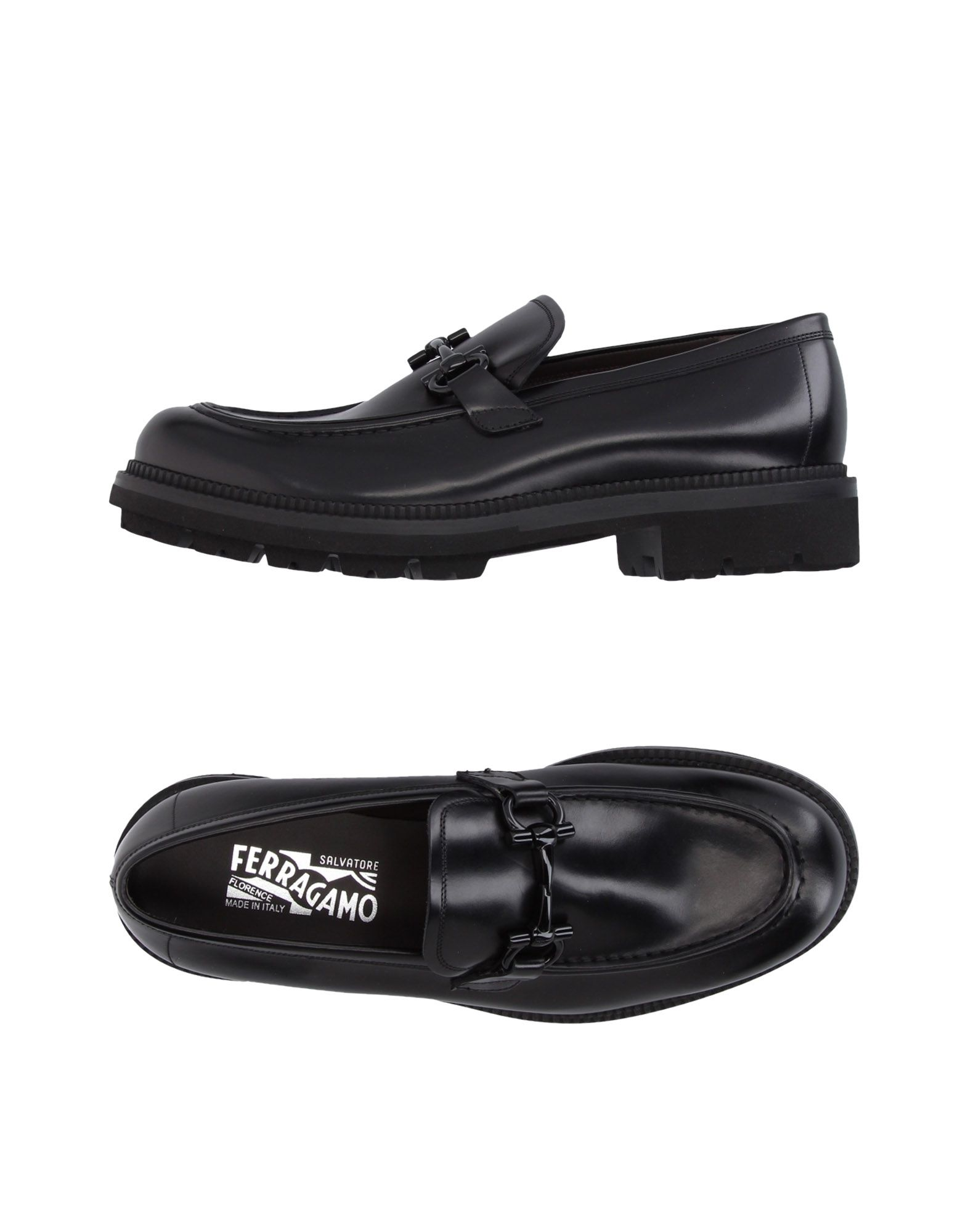 Salvatore Ferragamo Mokassins Herren  11207113EE Gute Qualität beliebte Schuhe
