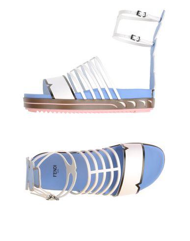 Los últimos zapatos y de descuento para hombres y zapatos mujeres Sandalia Fdi Mujer - Sandalias Fdi - 11207165DT Blanco ad3276