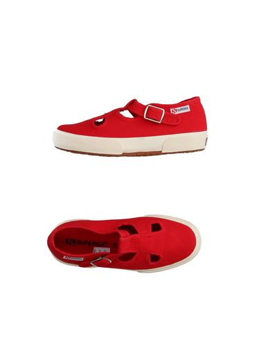 60bb93a51427 Superga® Sandals Boy 3-8 years online on YOOX United Kingdom