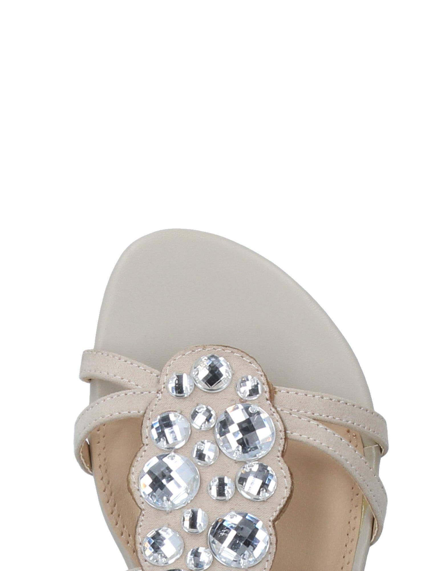 Alberto Moretti Sandalen Damen  11207352AR Gute Qualität beliebte beliebte beliebte Schuhe 3e53ec
