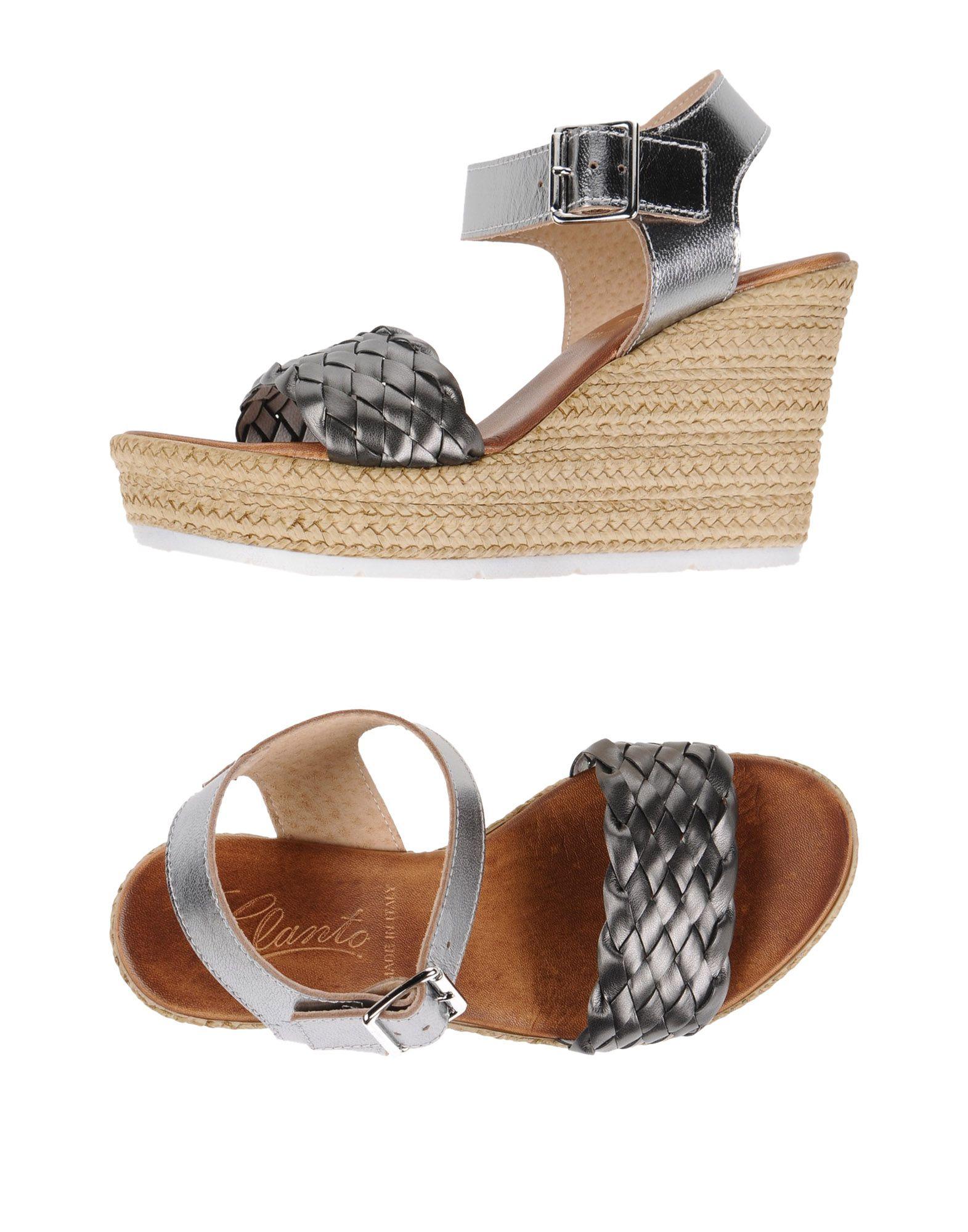 Clanto  Sandalen Damen  Clanto 11207389AI Gute Qualität beliebte Schuhe 889018