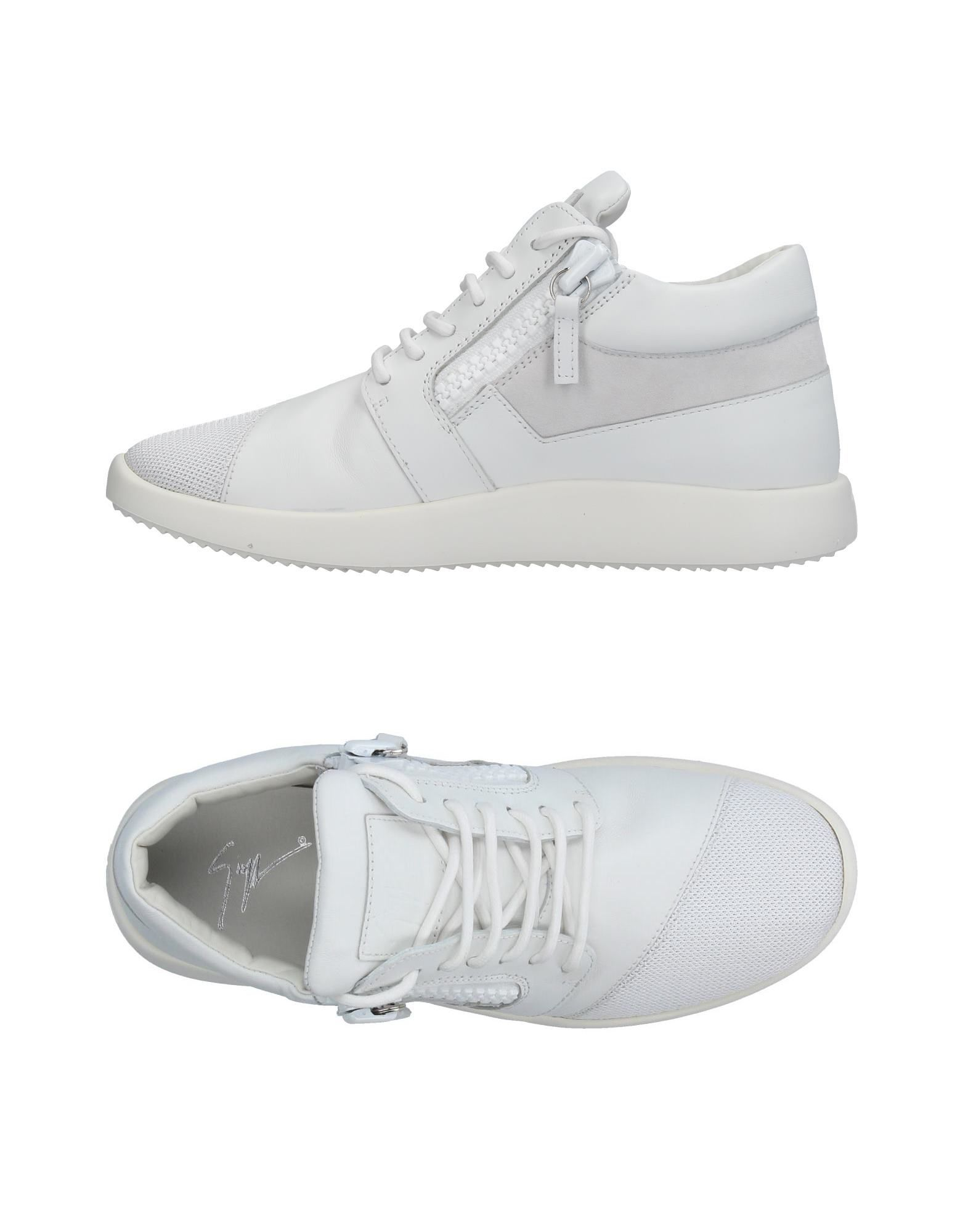 Giuseppe Zanotti Sneakers Damen 11207486CE  11207486CE Damen Neue Schuhe d97149
