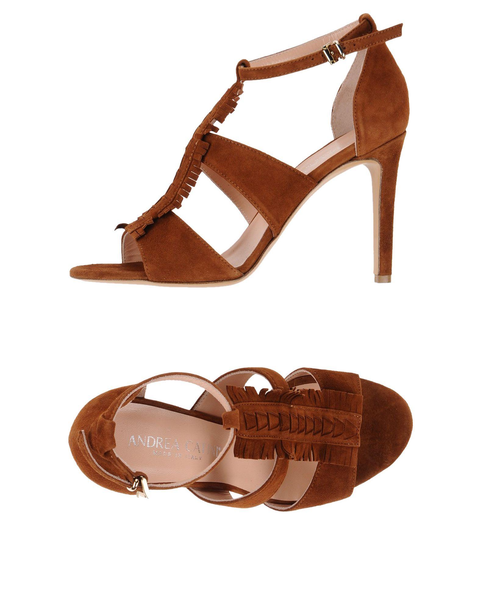 Andrea Catini Sandalen Damen  11207582AQ Gute Qualität Qualität Gute beliebte Schuhe 7e7791