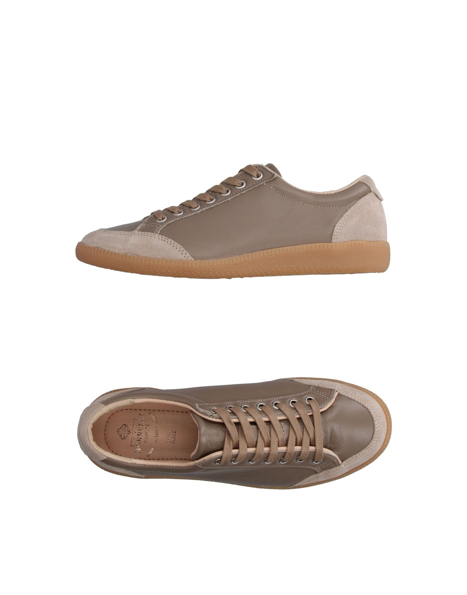Luigi Borrelli Napoli Sneakers Herren  11207671CQ Neue Schuhe
