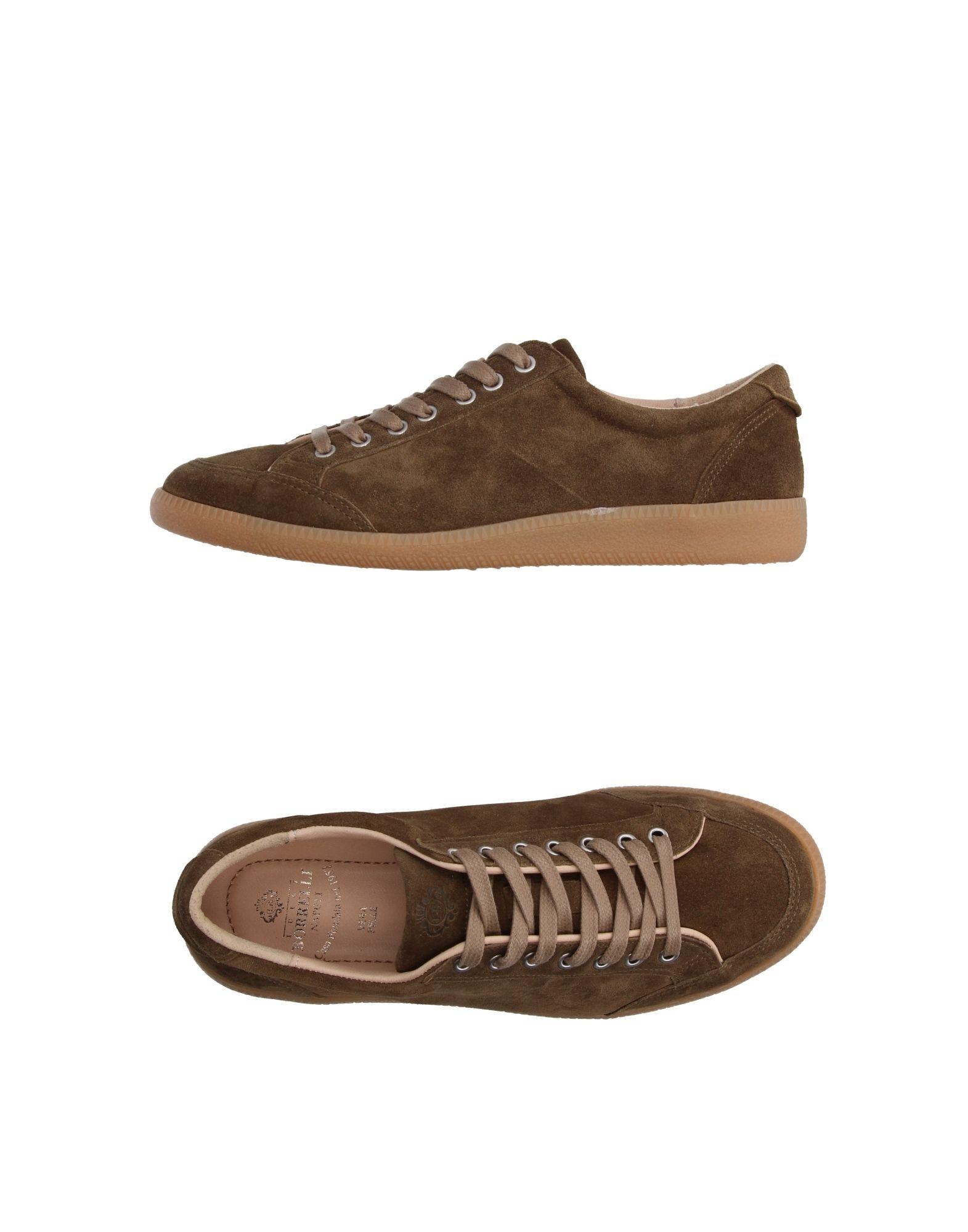 FOOTWEAR - Low-tops & sneakers on YOOX.COM LUIGI BORRELLI NAPOLI bMEdD