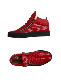 GIUSEPPE ZANOTTI DESIGN - High-tops & sneakers