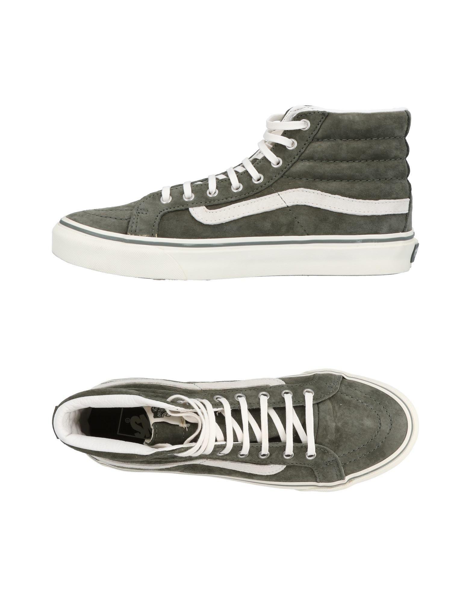 Rabatt echte Schuhe Vans Sneakers Herren  11207865WM