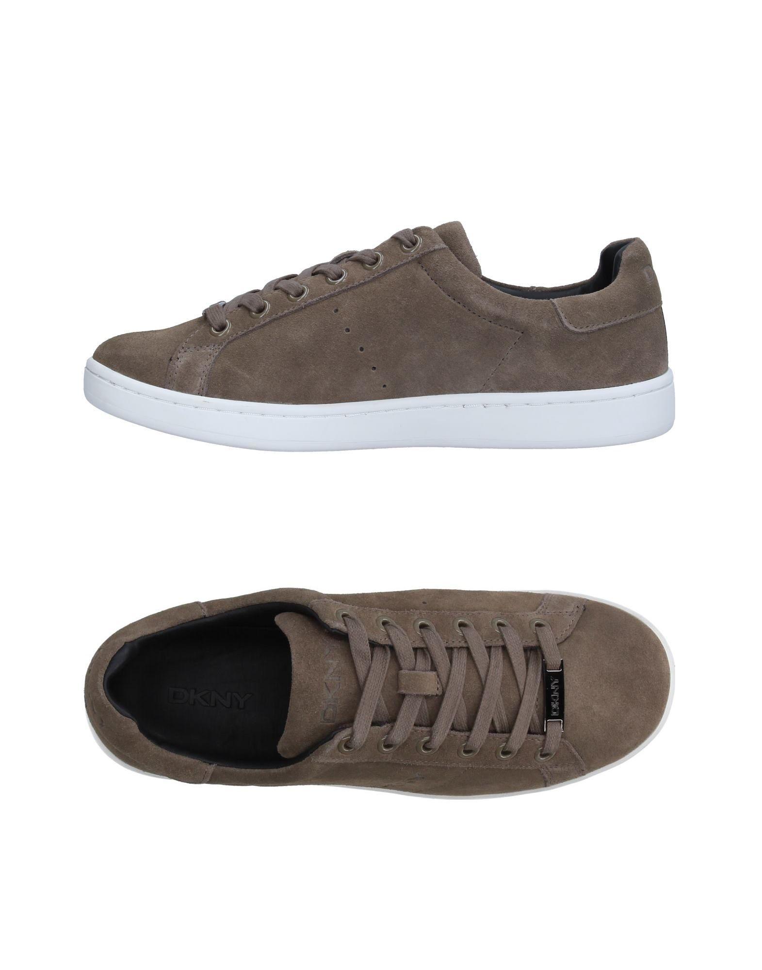 Rabatt Herren echte Schuhe Dkny Sneakers Herren Rabatt  11208005GJ e77085