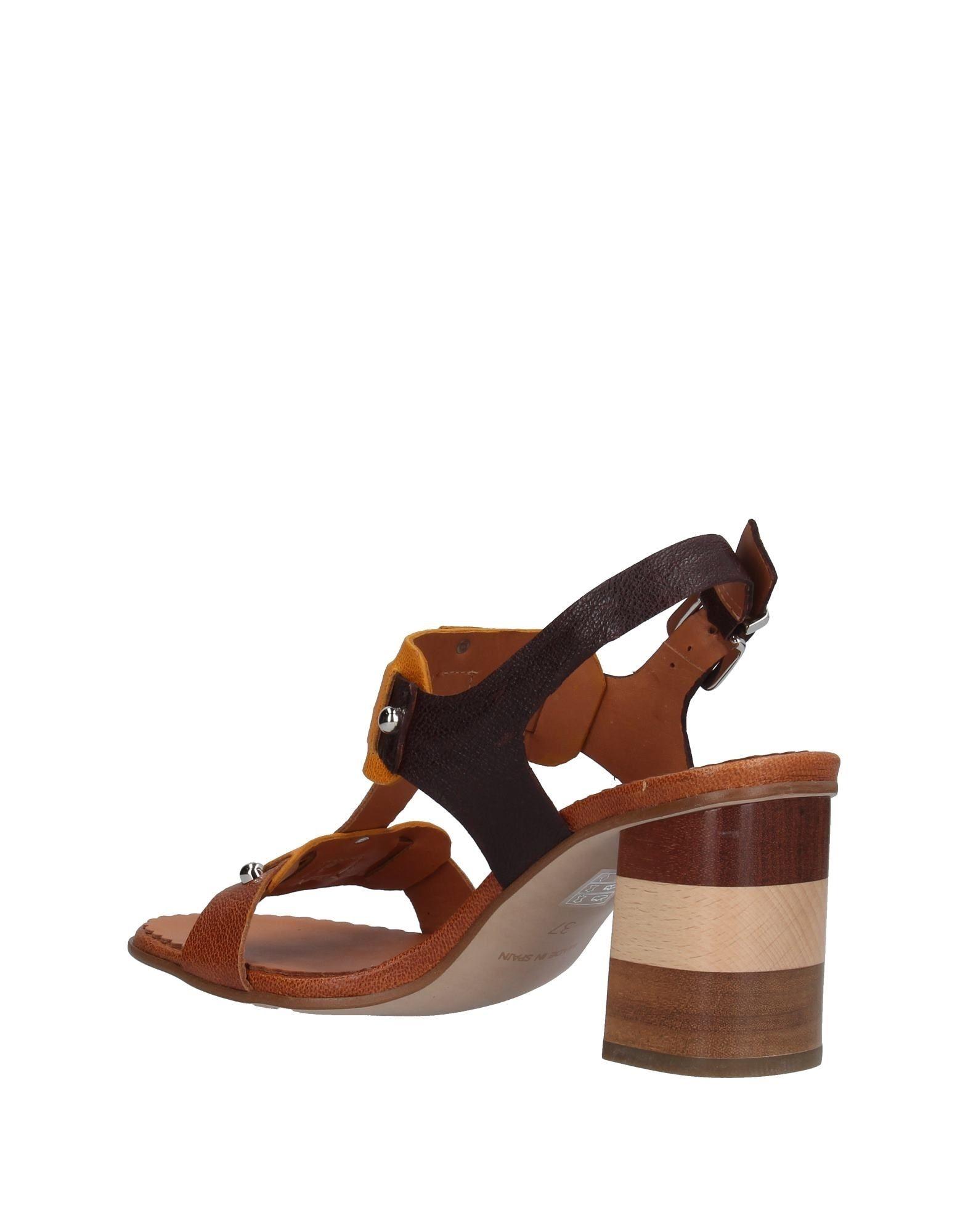 Sandales Zinda Femme - Sandales Zinda sur