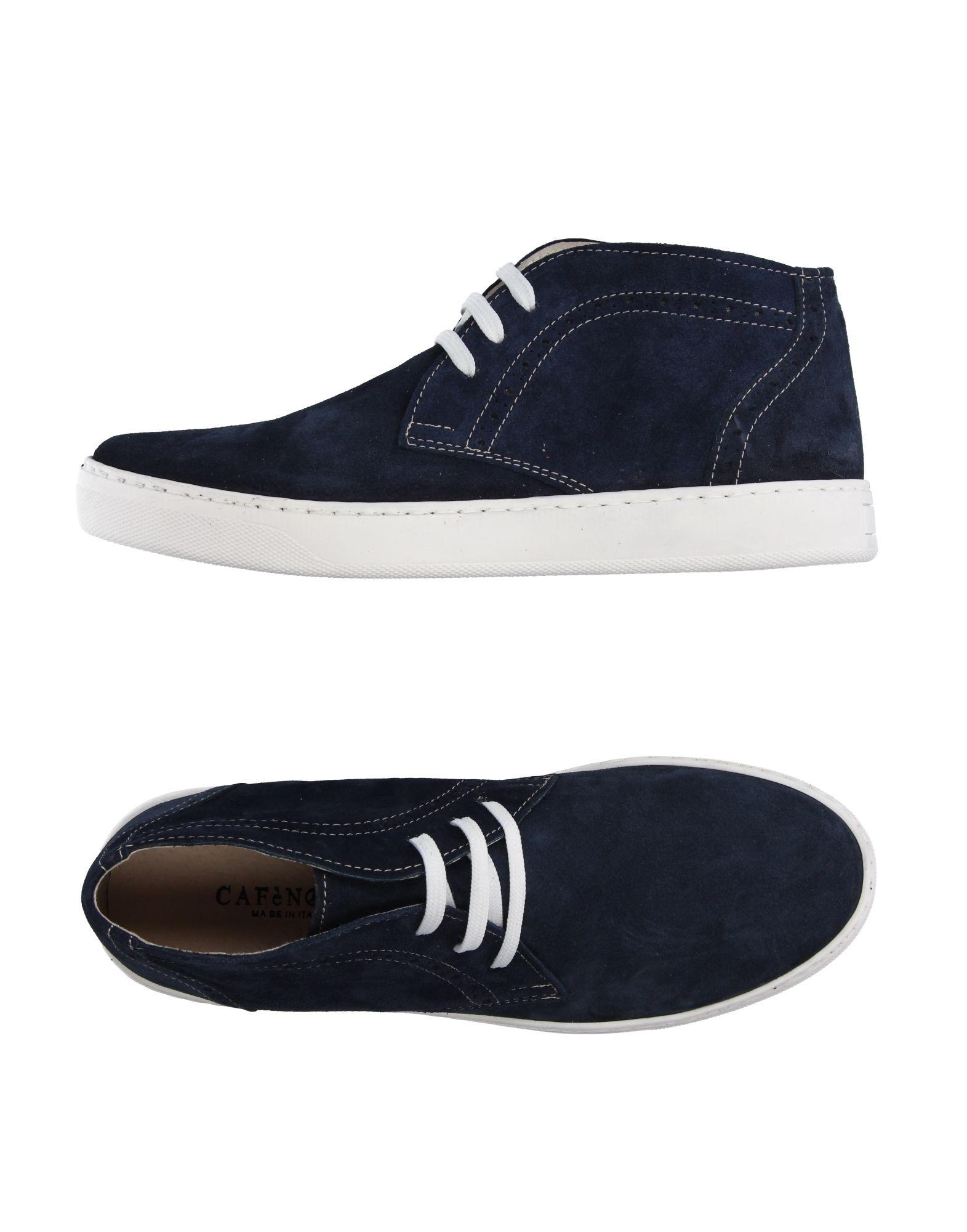 Moda Sneakers Cafènoir Uomo Uomo Cafènoir - 11208177BN bd6065