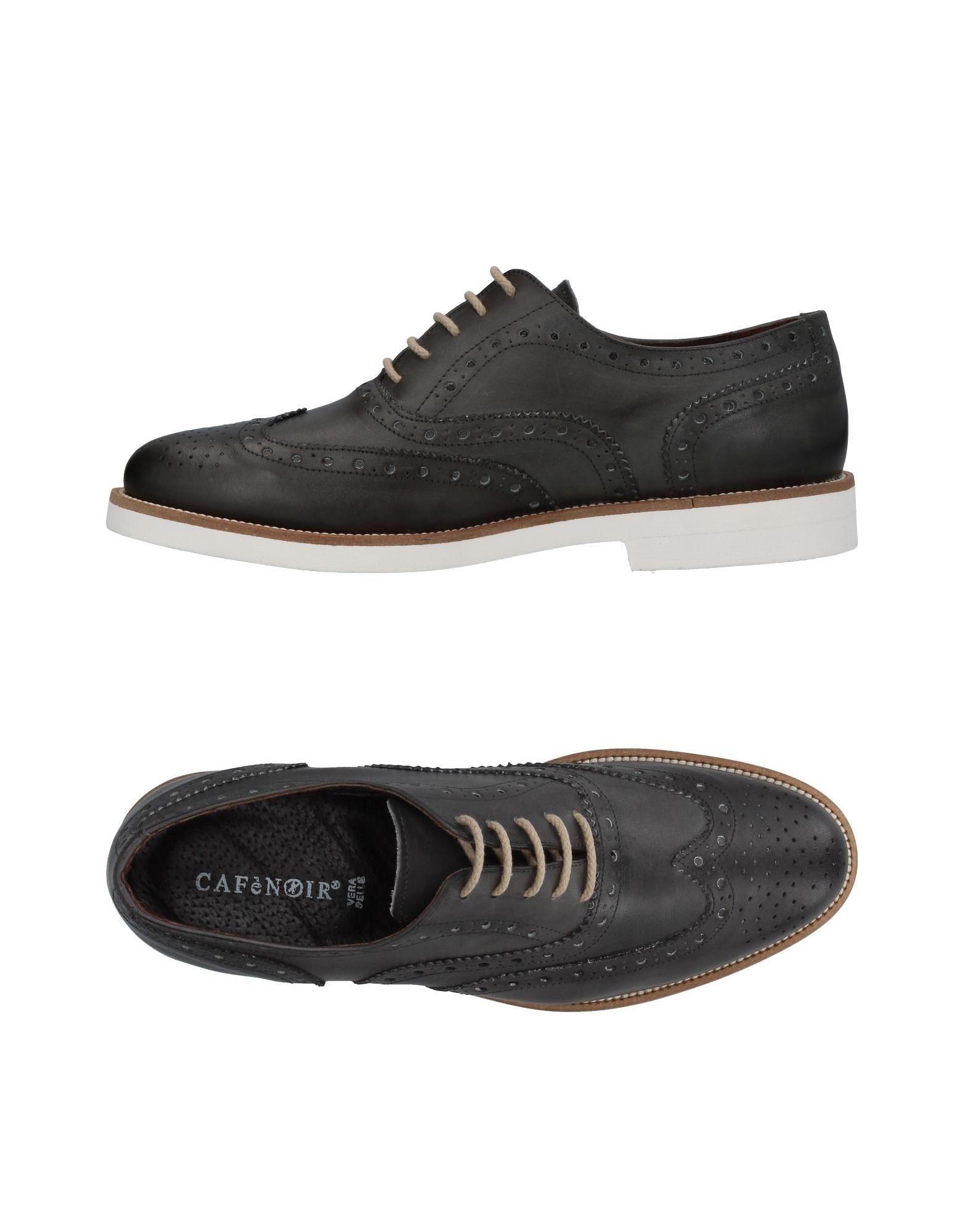 Rabatt echte Schuhe Cafènoir Schnürschuhe Herren  11208206RF