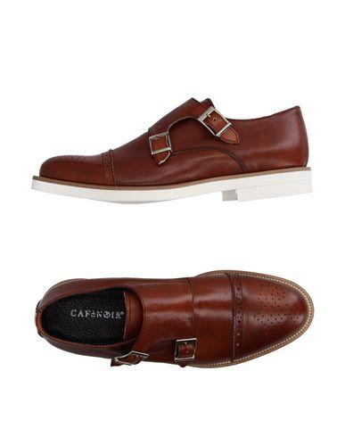 Zapatos con descuento Mocasín Cafènoir Hombre - Mocasines Cafènoir - 11208233LW Gris marengo