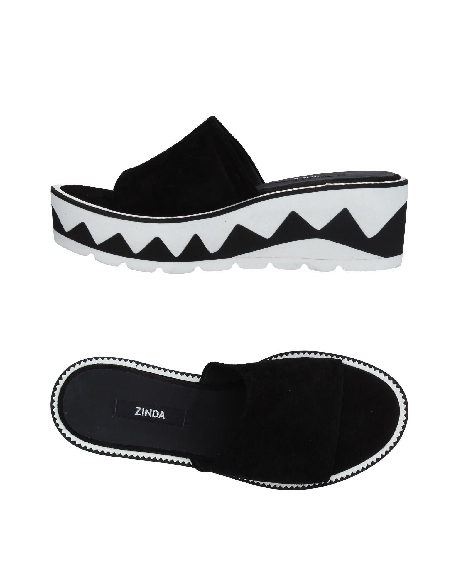 Haltbare Mode billige Schuhe Zinda Sandalen Damen  11208234VN Heiße Schuhe
