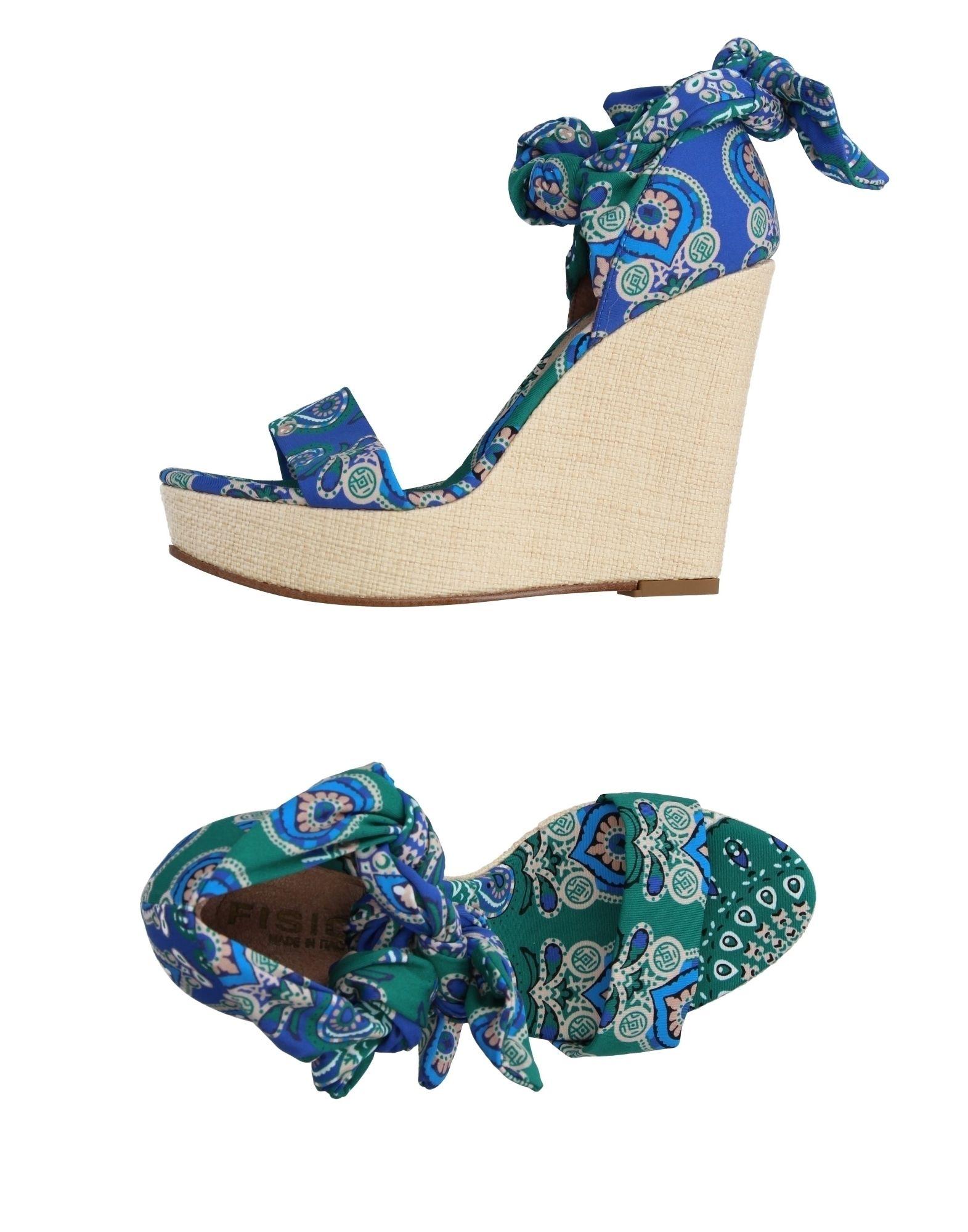Fisico Sandalen Damen  11208291BB Gute Qualität beliebte Schuhe