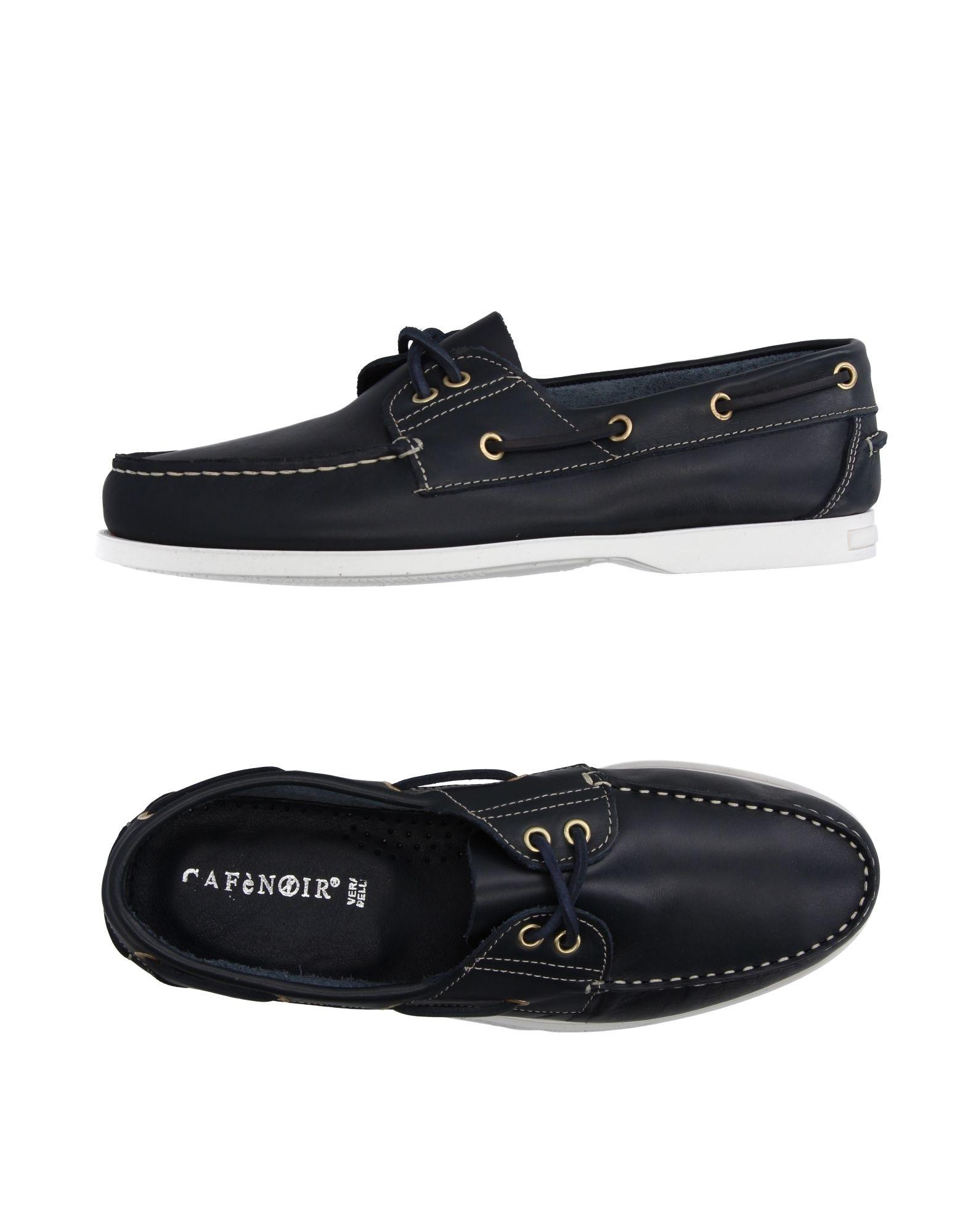 Rabatt echte Schuhe Cafènoir Mokassins Herren  11208335LB