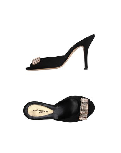 Atelier Mercadal Sandal uttak billigste pris populær eksklusivt for salg rabattilbud Red pre-ordre Eastbay Cq2jpZxsPw
