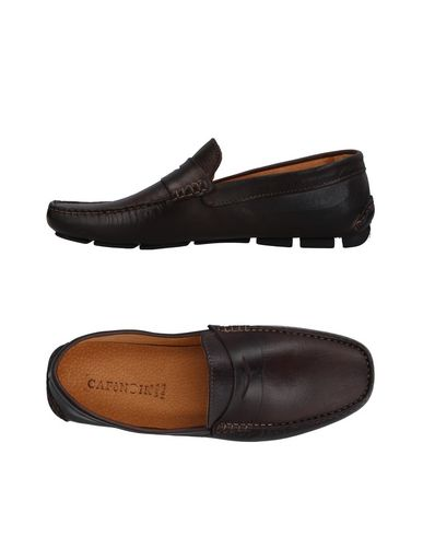 Zapatos con descuento Mocasín Cafènoir Hombre - Mocasines Cafènoir - 11208369VM Café