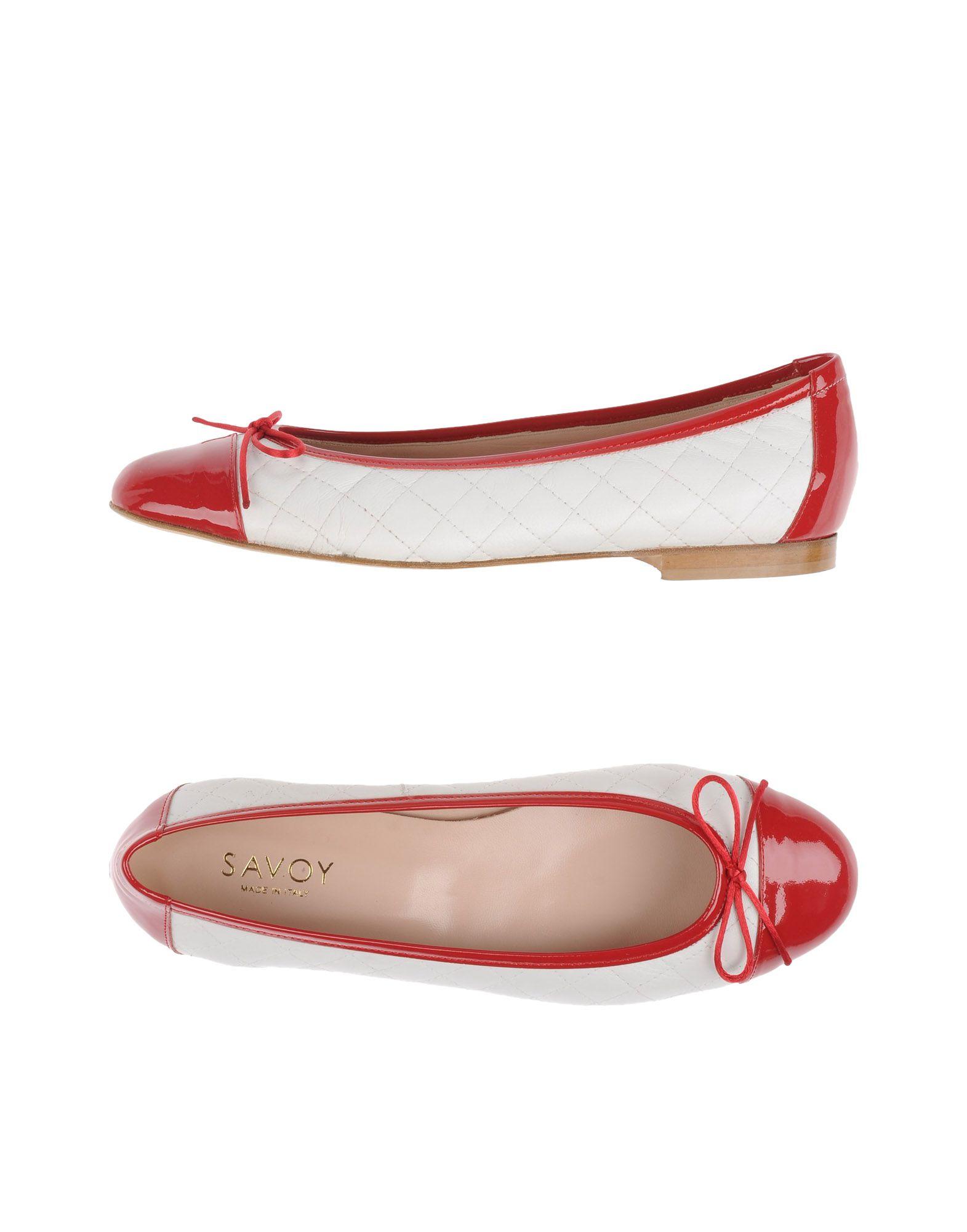Moda Ballerine Savoy Donna - 11208481EE