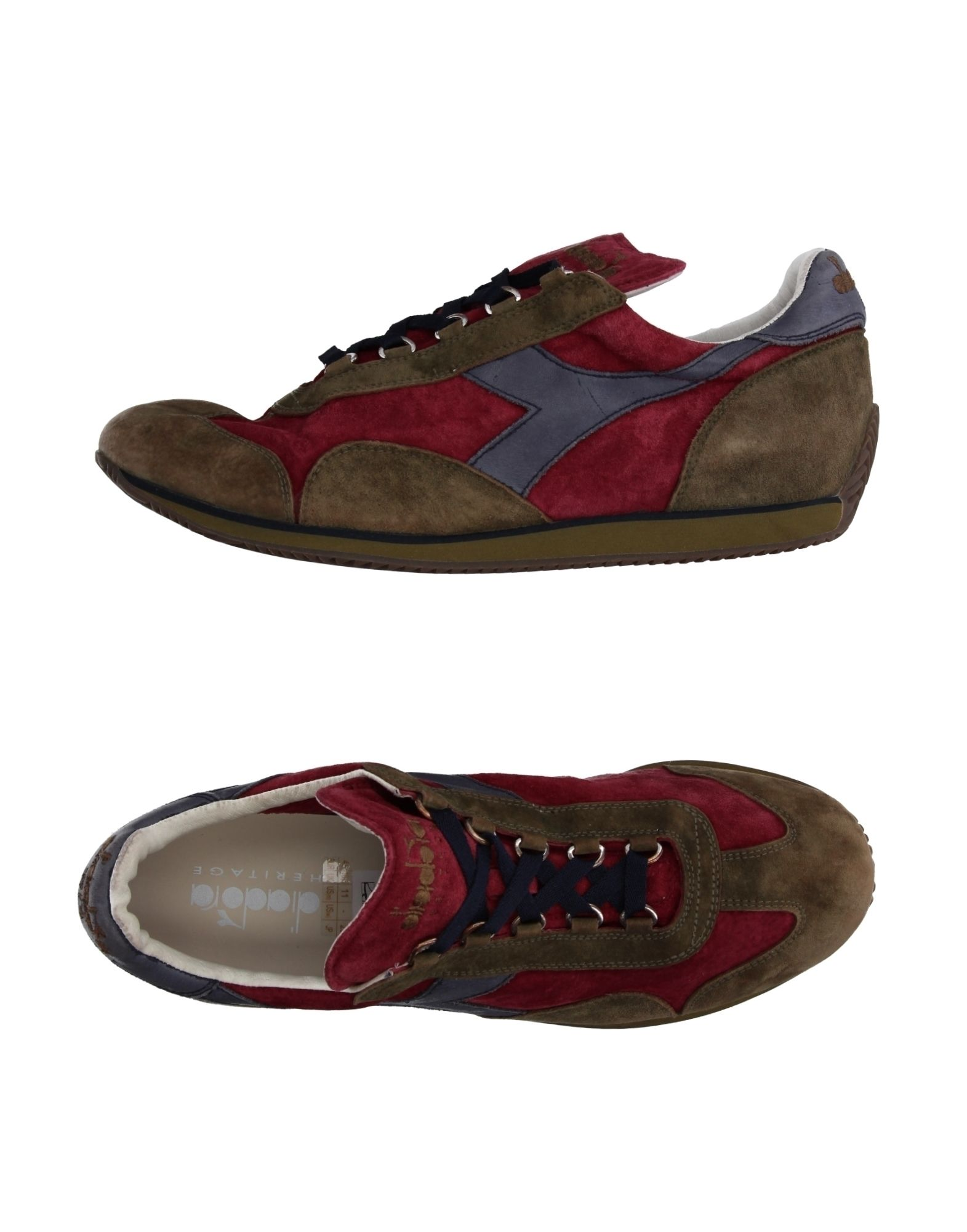 Sneakers Diadora Heritage Uomo - 11208484VJ