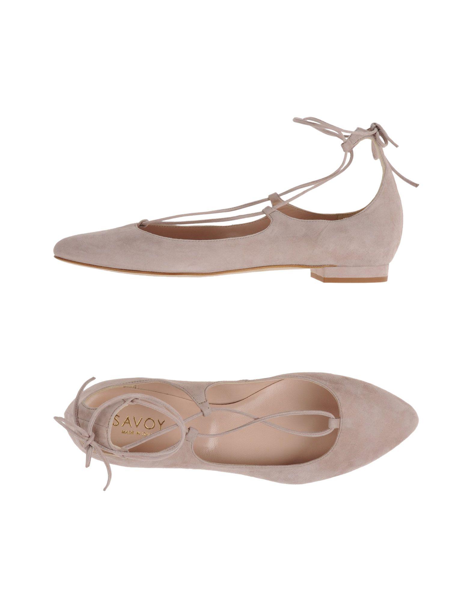 Moda Ballerine Savoy Donna - 11208507UE