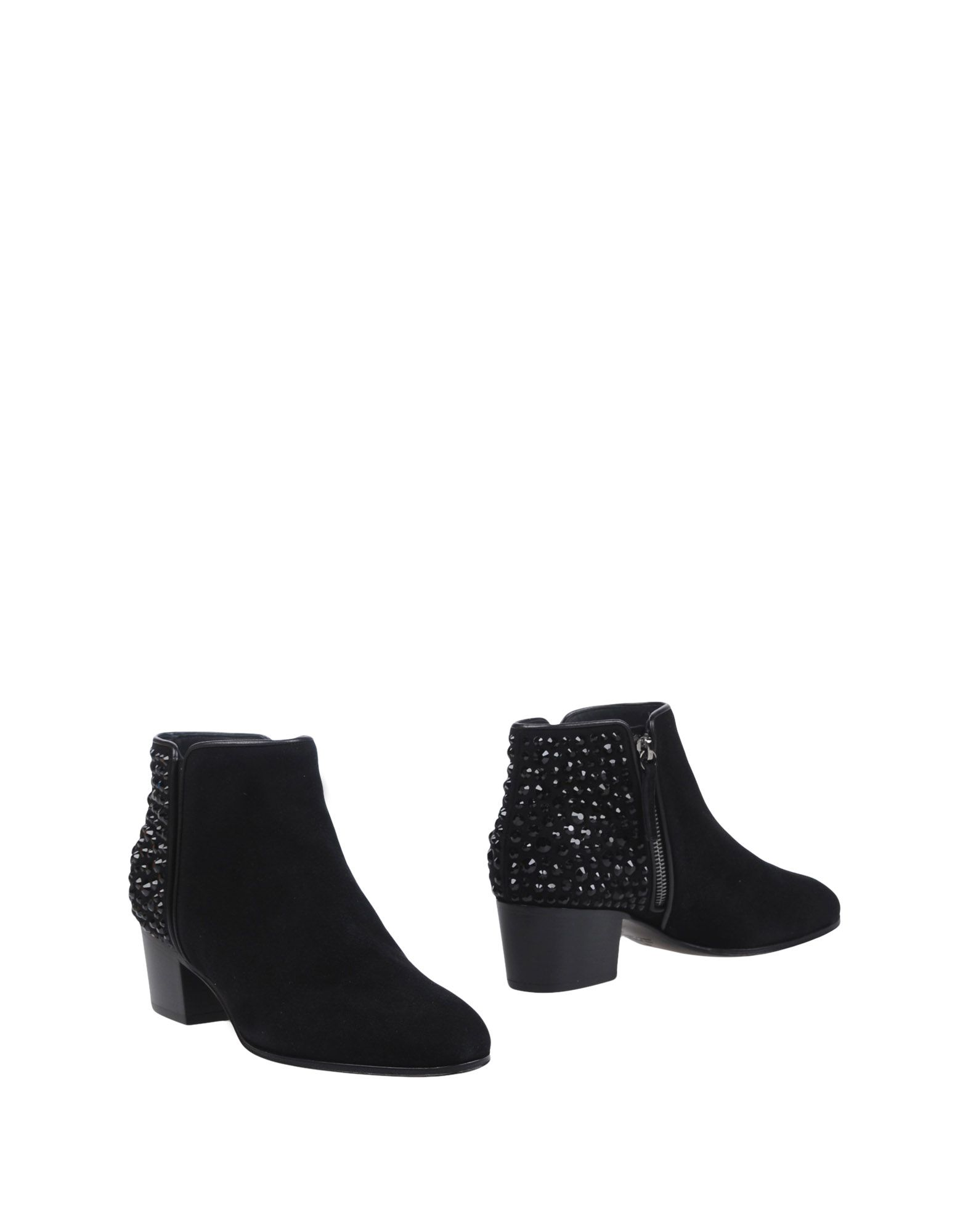 Giuseppe Zanotti Stiefelette Damen Schuhe  11208563PNGünstige gut aussehende Schuhe Damen 139a30