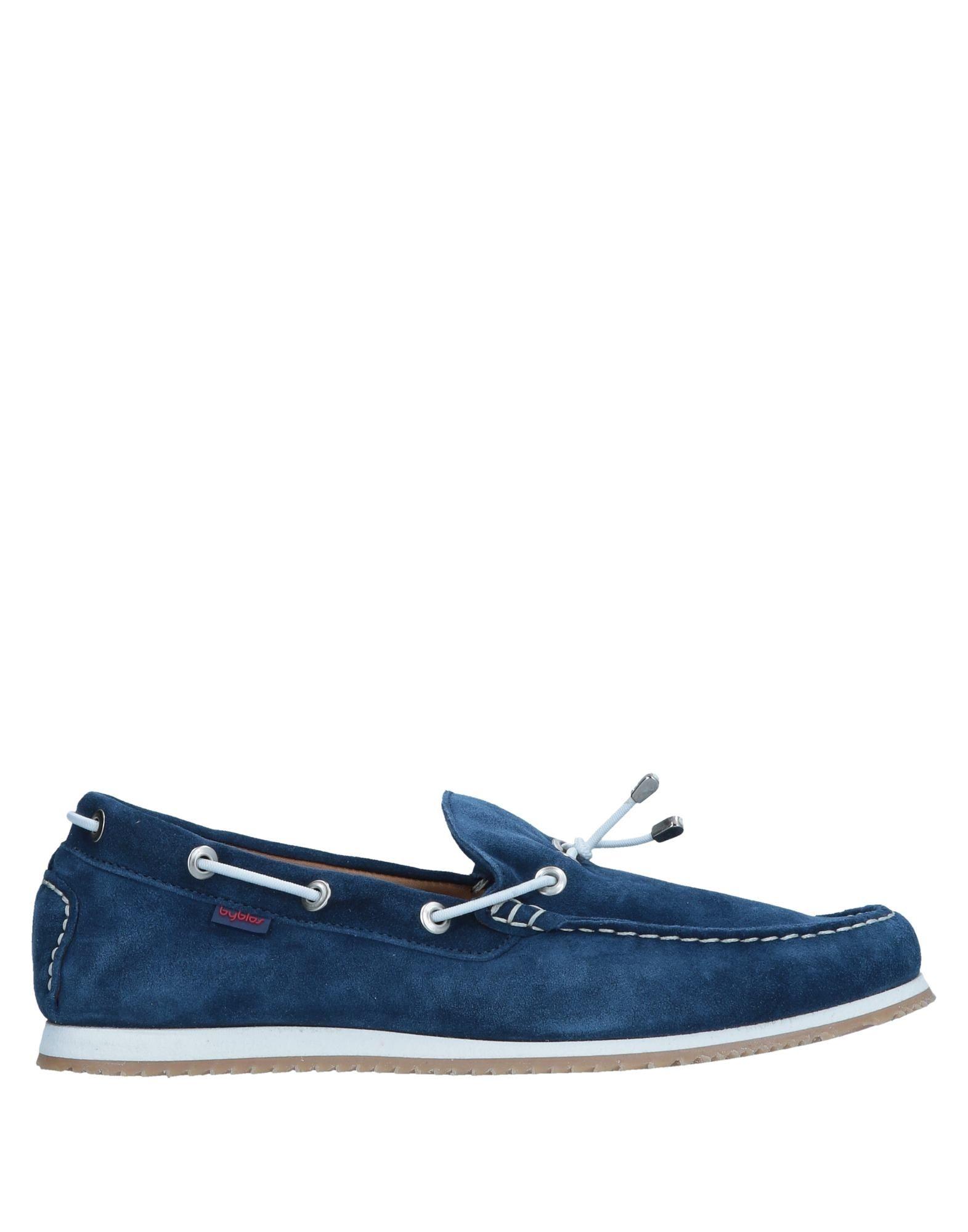 Rabatt echte Schuhe Byblos Mokassins 11208742HL Herren  11208742HL Mokassins a3b5b9