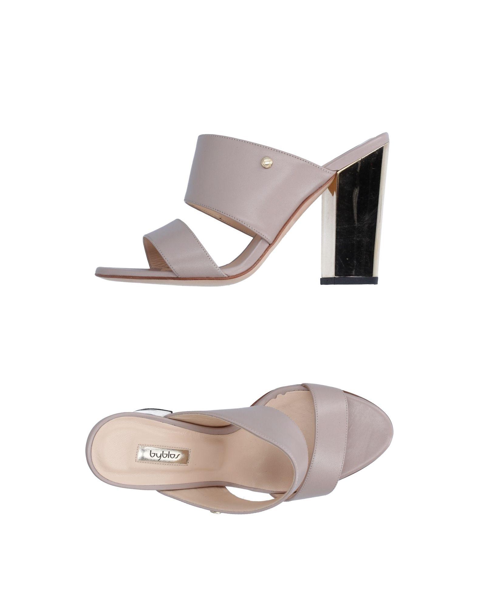 Byblos Sandalen Damen  11208762EN Gute Qualität beliebte Schuhe