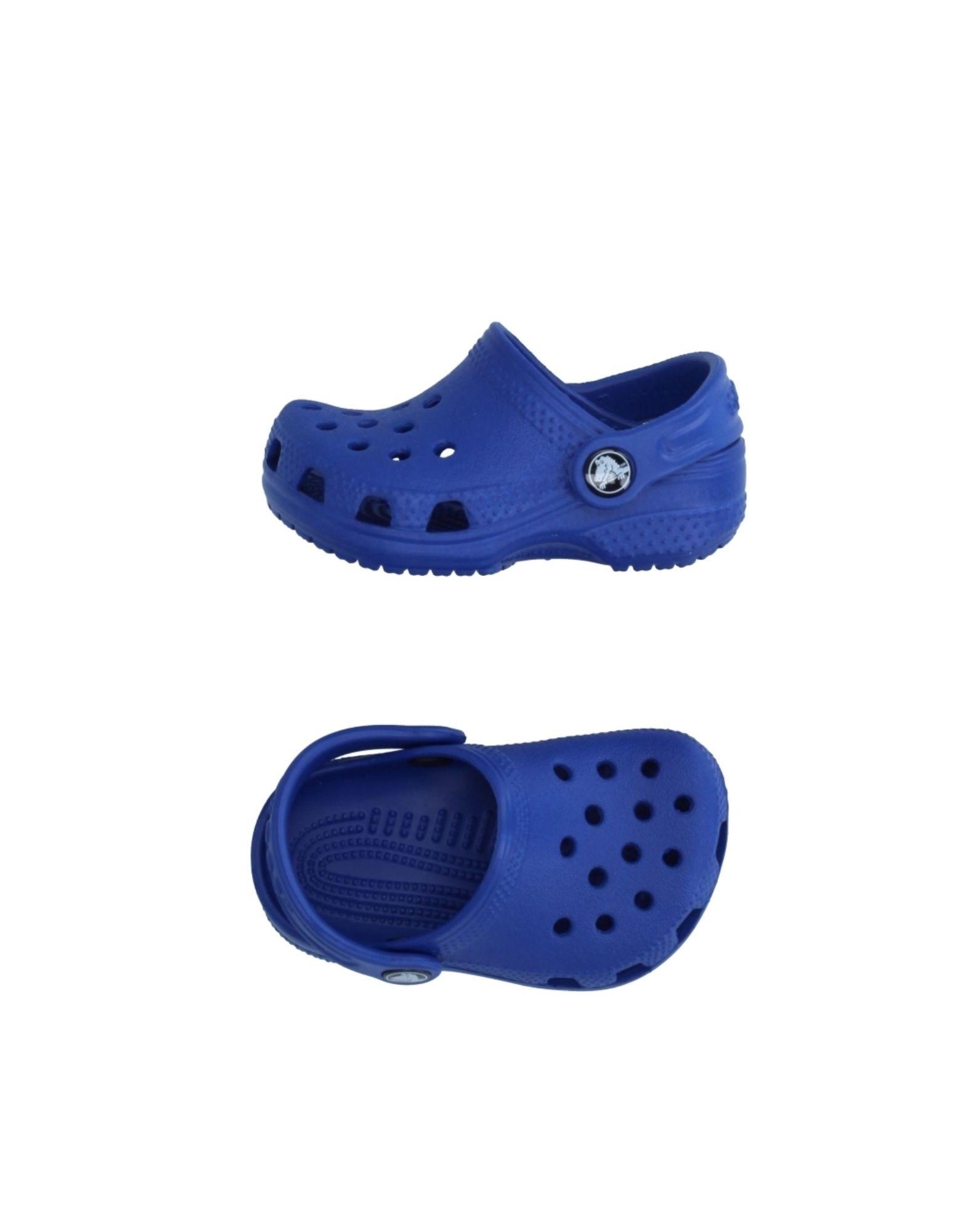 0f188380f Crocs Beach Footwear Boy 0-24 months online on YOOX United States