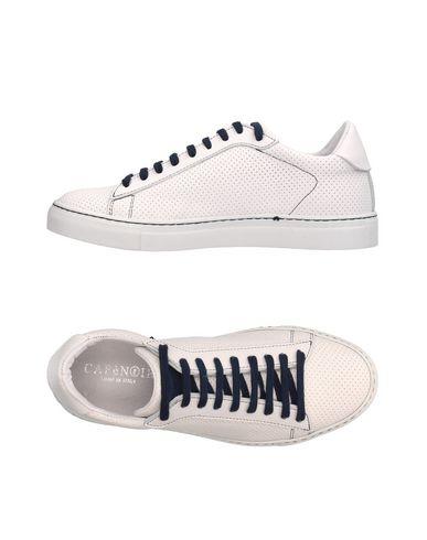 Zapatos con descuento Zapatillas Cafènoir Hombre - Zapatillas Cafènoir - 11209064AB Blanco