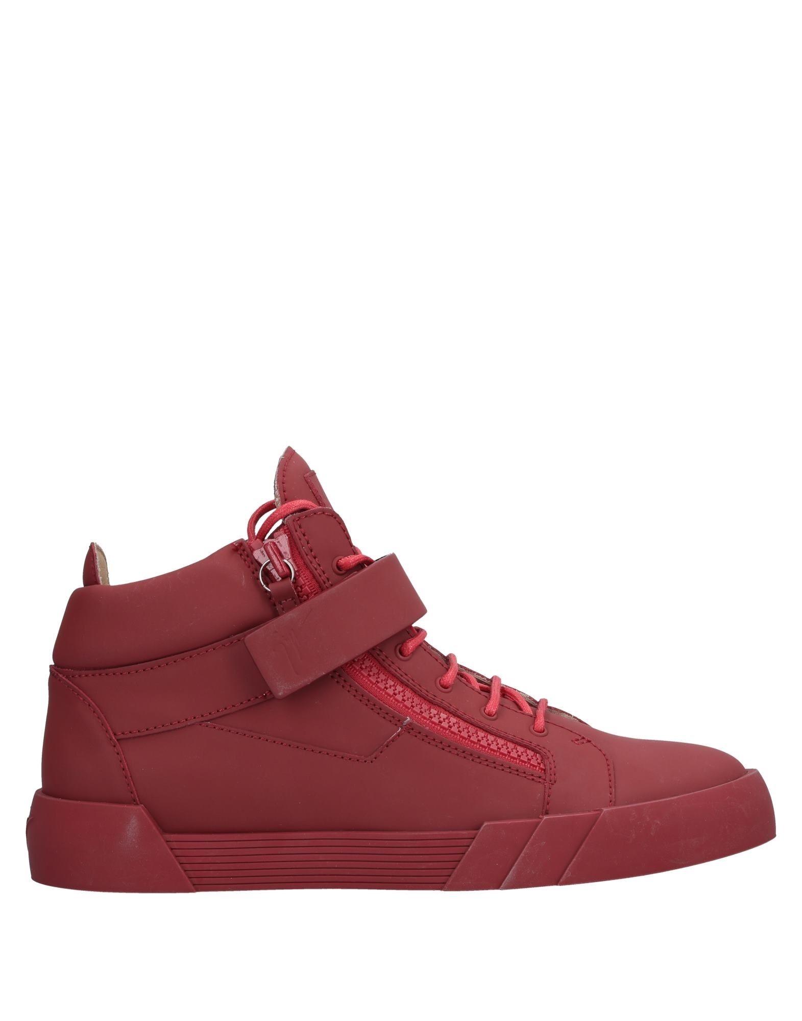 Giuseppe Zanotti Sneakers Herren  11209068WO Gute Qualität beliebte Schuhe